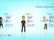 Microsoft releases free Kinect PlayFit, the Xbox 360 dashboard that tracks calories burned as you play - photo 2
