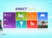 Microsoft releases free Kinect PlayFit, the Xbox 360 dashboard that tracks calories burned as you play - photo 3
