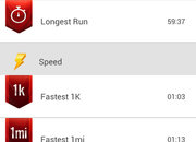 APP OF THE DAY: Nike+ Running review (Android) - photo 3