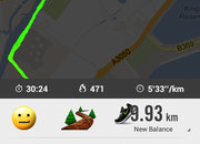 APP OF THE DAY: Nike+ Running review (Android) - photo 4