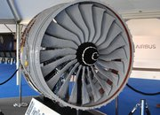 Lego Rolls-Royce Trent 1000 jet engine pictures - photo 3
