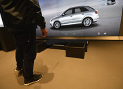 Audi City 'cyberstore': Build your own virtual Audi to drive away - photo 2