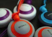 Sony Extra Bass charge lead by MDR-XB800, fat beats abound - photo 5