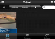 APP OF THE DAY: Coach's Eye review (iPhone / iPod touch / iPad) - photo 3