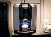 The Krups EA9000 touchscreen coffee machine makes you a coffee, then cleans up afterwards - photo 2