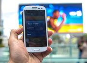 Visa payWave on the Samsung Galaxy S III pictures and hands-on - photo 5