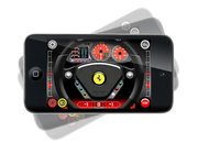 iPhone controlled mini Ferrari Enzo arriving this August - photo 2