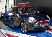 Mini Rocketman Concept London edition pictures and eyes-on - photo 2
