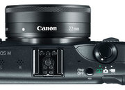 Canon EOS M camera specs leak, new images discovered - photo 2