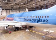 Thomson Airways to name plane after member of public following Twitter campaign - photo 1