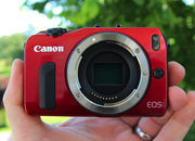 Hands-on: Canon EOS M review - photo 3