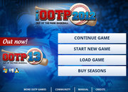 APP OF THE DAY: iOOTP Baseball 2012 Edition review (iPad / iPhone / iPod touch) - photo 2