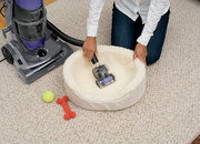 Febreze vacuum leaves your carpet clean and odour free - photo 1