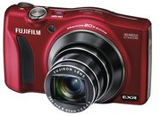 Fujifilm FinePix F800EXR compact camera uses apps for smartphone compatibility - photo 1
