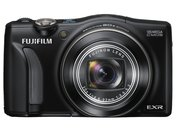 Fujifilm FinePix F800EXR compact camera uses apps for smartphone compatibility - photo 2