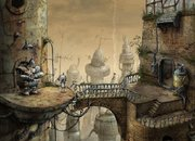 APP OF THE DAY: Machinarium review (iPad/Android) - photo 4
