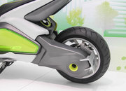 BMW C Evolution pictures and eyes-on - photo 5