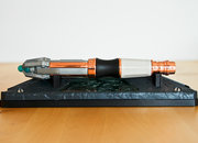 Hands-on: Doctor Who Sonic Screwdriver Universal Remote Control review - photo 2