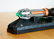 Hands-on: Doctor Who Sonic Screwdriver Universal Remote Control review - photo 5