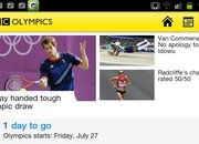 Best Olympic apps for following the London 2012 Games - photo 5