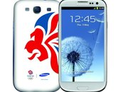 Samsung Galaxy S III London 2012 limited edition handset available now at Carphone Warehouse - photo 1