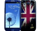 Samsung Galaxy S III London 2012 limited edition handset available now at Carphone Warehouse - photo 2