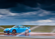 Porsche Silverstone Driving Experience pictures and hands-on - photo 3