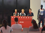 Team GB cycling 'hot pants' hope to power World Records, and Gold - photo 2