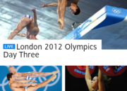 APP OF THE DAY: BBC Olympics review (Android/iPhone) - photo 2