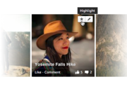 Facebook tweaks its photo UI - photo 2