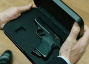 New James Bond Skyfall trailer reveals hand recognition Walther PPK (video) - photo 1