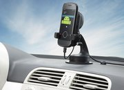 TomTom's car kit is more about handsfree calling than navigation - photo 1