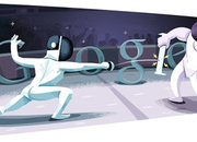 London 2012 Olympic Games Google Doodles - photo 4