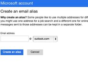 Windows Phone 7 users can update their email addresses to Outlook.com without restore - photo 3