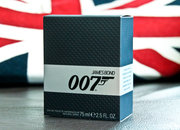 Forget the gadgets, the girls and the fast cars, now you can smell like James Bond - photo 5