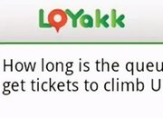 Olympic concierge service on your phone with LoYakk app  - photo 3