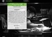 APP OF THE DAY: Great British Chefs - Summertime review (iPad and iPhone) - photo 3