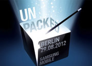Samsung Mobile Unpacked event confirmed, Galaxy Note 2 anticipated - photo 1