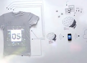 TShirtOS programmable T-shirt shows us the future of wearable tech - photo 1