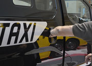 Nissan NV200 London taxi pictures and hands-on - photo 4