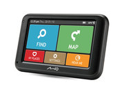 Mio treats satnav users to lifetime of map upgrades with six new devices - photo 4