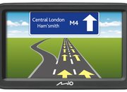 Mio treats satnav users to lifetime of map upgrades with six new devices - photo 5