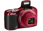 Nikon Coolpix L610 compact camera with 14x zoom turns beginners into pros - photo 1