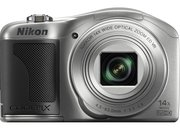 Nikon Coolpix L610 compact camera with 14x zoom turns beginners into pros - photo 2