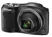 Nikon Coolpix L610 compact camera with 14x zoom turns beginners into pros - photo 3