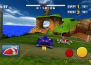 Best iPad games: Racing - photo 5