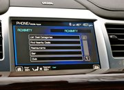Ford cars to sync with Roximity's location-based deal finder iPhone app - photo 1