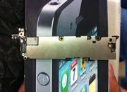 iPhone 5 motherboard spotted, but what does it tell us? - photo 2