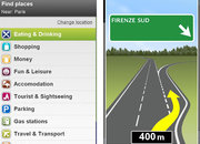 APP OF THE DAY: Wisepilot GPS review (iPhone/Android) - photo 2