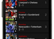 ESPN Goals app updated with new features including access to TV analysis  - photo 2